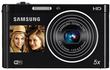 Samsung DV300F 16.1 MP DualView Wi-Fi Smart Camera