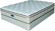 Serta Meriden Eurotop Queen Mattress