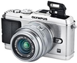 Olympus V204031SU000 E-P3 Pen Camera with 14-42mm II Lens