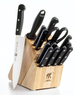 Zwilling J.A. Henckels 15-Piece Knife Block Set