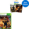 Gears of War Judgment (Xbox 360) 2-Game Bundle (Pre-Order)