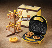 Nostalgia Electrics Soft Pretzel Maker Kit