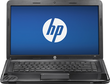 HP 15.6 Laptop w/ Core i3 CPU