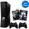 Xbox 360 Ultimate Bundle