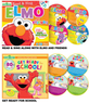 Elmo Read & Sing Along with Elmo and Friends