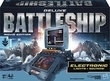 Hasbro Deluxe Battleship: Movie Edition Game