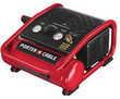 Porter-Cable 135 PSI Oil-Free Quiet Trim 1-gal. Compressor