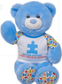 Kind & Cuddly Autism Speaks Bear