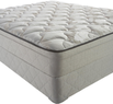 Sealy Tambour Select II Plush Euro Pillowtop Twin Mattress
