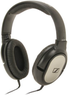 Sennheiser HD201S Lightweight Over-Ear Binaural Headphones