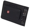 Alpine Swiss Genuine Leather Money Clip