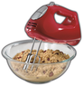 Hamilton Beach Ensemble Hand Mixer