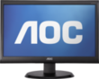 AOC 18.5 LED Monitor