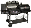 Char-Griller Duo 3-Burner Gas and Charcoal Grill