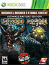 Bioshock Ultimate Rapture Edition (Xbox 360 & PS3)