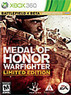 Medal of Honor: Warfighter Game (Xbox 360 & PlayStation 3)