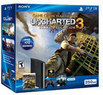 PS 3 250GB Uncharted 3: Game of the Year & Dust 514 Bundle