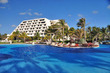 Cancun All-Inclusive Beach Resort in Spring