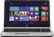 HP Envy 15.6 Laptop w/ AMD Quad-Core CPU