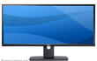 Dell 29 U2913WM UltraSharp IPS 2560x1080 LED Monitor