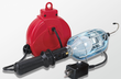 Craftsman Incandescent Work Light w/ 20-Ft Retractable Reel