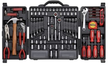 Oxford Creek TP Professional 160-piece Tool Set