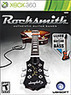 Rocksmith Guitar and Bass (Xbox 360/PS3)