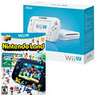 Nintendo Wii U Console Basic Set Bundle
