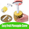 Easy Pineapple Peeler
