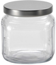 16-Oz Anchor Hocking Cracker Jar