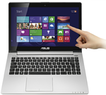 Asus VivoBook 14 Touch Laptop w/ Core i5 CPU