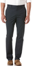 Men's Solid Twill Slim Fit Portfolio Pants