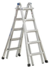 Werner MT-22 22' Aluminum Telescoping Multi-Position Ladder