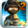 Tiny Troopers 2: Special Op for iPhone and iPod Touch