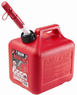 Midwest 2-Gallon Gasoline Can