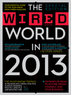 Wired Magazine 1-Yr. Subscription