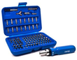 Capri Tools 101-Piece Security Bit Set