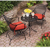 Better Homes & Gardens 3-Piece Outdoor Bistro Set