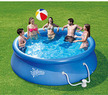 Summer Escapes 12-Foot Inflatable Quick-Set Swimming Pool