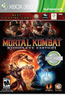 Mortal Kombat Komplete Edition (Xbox 360 or PS3)