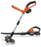 Worx 24V Lithium Trimmer Edger + Blower Combo