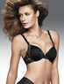 Pure Genius Extra Coverage Bra with Lace