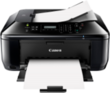 Canon Pixma All-In-One Inkjet Printer