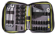 Craftsman Evolv 42 pc. Zipper Case Tool Set