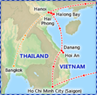 Weeklong Vietnam Guided Tour w/Air, Meals & More
