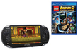 PlayStation Vita LEGO Batman 2 Bundle (PlayStation Vita)