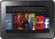 Kindle Fire HD 7 Display with 16GB Memory