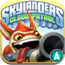 Skylanders Cloud Patrol App for iPhone and iPod Touch