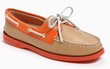 Sperry Top-Sider 'Authentic Original' Leather Boat Shoes