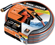 Black & Decker 50-ft. Hose & Nozzle Combo